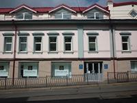 Юниаструм Банк Казань