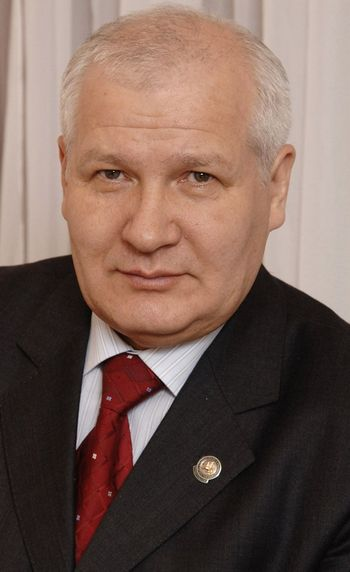 Борис Павлов Газпромбанк