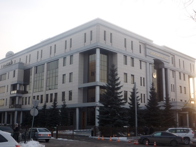 Банки Татарстана
