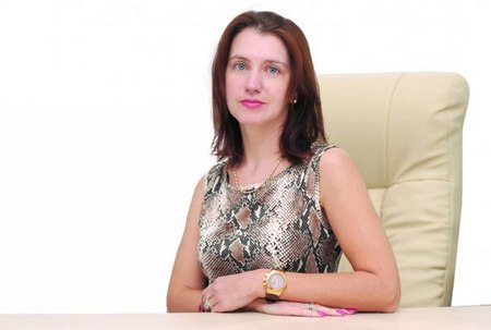 Макарова Наталия Анатольевна, КПК РОСТ