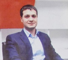 Нигматуллин Ильдар ИФК Наследие