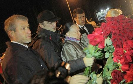 Крушение самолета в Казани