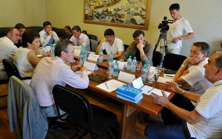 Банковский форум в Казани