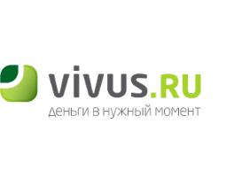 Микрозаймы Vivus