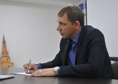 Игорь Денисов КПК Прогресс