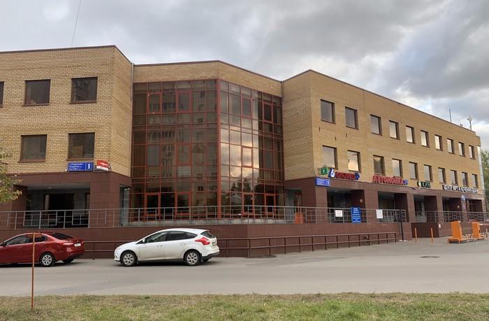 КПК Финжир в Казани